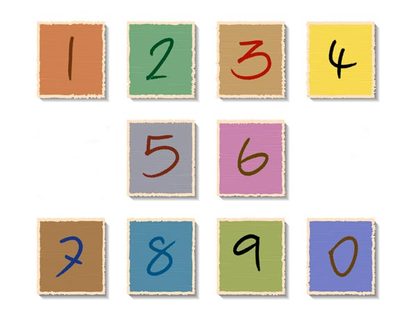 picture about Cake Walk Numbers Printable identify The Very simple Path towards Attract Quantities for the Cake Stroll Activity!